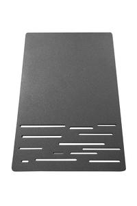 Product Φωτιστικό Τοίχου Εξ. Χώρου Μεταλλικό Hilight 103161 base image