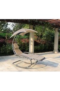 Product Κούνια Μονοθέσια Garden Pleasure 305320 base image