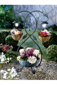 Product Κασπώ Με Μεταλλική Βάση Garden Pleasure 315127 base image