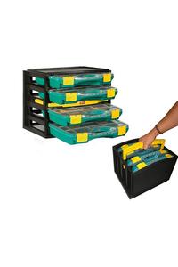 Product Εργαλειοθήκη Multibox No1 Με Χειρολαβή base image