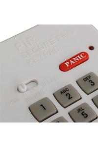 Product Συναγερμός Με Αισθητήρα Κίνησης FIRST ALARM 351868 base image