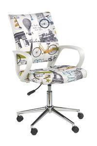 "Product Καρέκλα Γραφείου ""Ibis"" Paris base image"