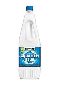 Product Χημικό Υγρό Aqua Kem Blue 2L base image
