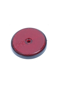 Product Αντανακλαστικό Στρόγγυλο Κόκκινο 60mm Benson 000475 base image