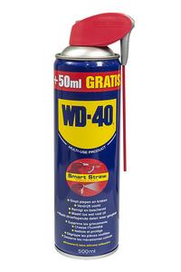 Product Αντισκωριακό Σπρέι WD-40 Smart Straw 500ml (450+50ml) base image