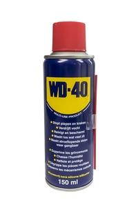 Product Αντισκωριακό Σπρέι WD-40 150ml base image