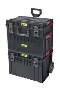 Product Εργαλειοθήκη Τροχήλατη 3 Επιπέδων Benson 011894 base image