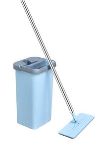 Product Κουβάς 2 Δοχείων Με Σφουγγαρίστρα Microfiber Benson Clean 012021 base image