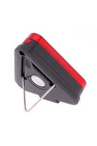 Product Φως Προειδοποίησης Κόκκινο / Λευκό COB LED Hofftech 012252 base image