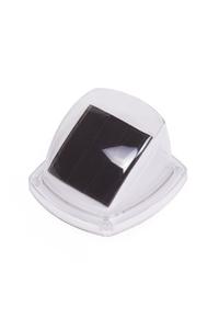Product Ηλιακό Φωτιστικό Επιτοίχιο 8 SMD LED Hofftech 012520 base image