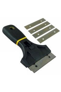 Product Ξύστρα Πολλαπλών Χρήσεων Με 5 Λεπίδες base image