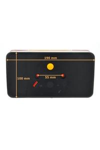 Product Φανάρι Τρέιλερ Πίσω Δεξί Όπισθεν Χωρίς Λάμπες 1 τεμ. Radex 5001 D base image