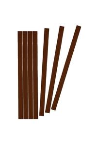 Product Πάνελ Επέκτασης Πτυσσόμενης Πόρτας PVC Καρυδιά Σκούρο base image