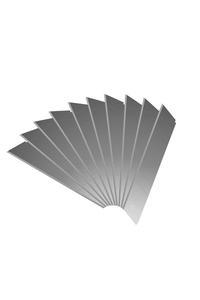 "Product Λεπίδες Φαλτσέτας 10 τεμ. 100x18x0.6mm ""KDS"" base image"