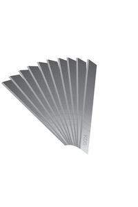 "Product Λεπίδες Φαλτσέτας 10 τεμ. 80x9x0.38mm ""KDS"" base image"