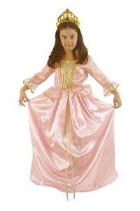 "Product Στολή Παιδική ""Πριγκίπισσα Του Παραμυθιού"" base image"