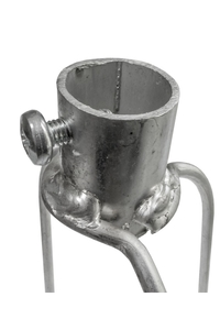 Product Πηρούνα Σούβλας Αρνιού Τριπλή 20cm base image