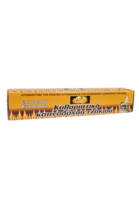 Product Καθαριστικό Καπνοδόχου Τζακιού Mr. Barbeque base image