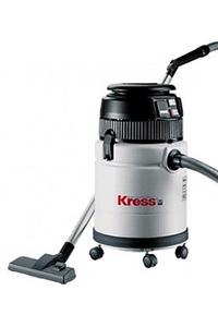 Product Σκούπα Ηλεκτρική 1100W 30Lt KRESS NTS 1100EA base image