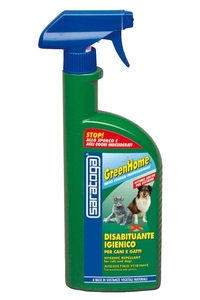 Product Απεθιστικό Υγιεινής Για Σκύλους & Γάτες Saratoge GreenHome base image