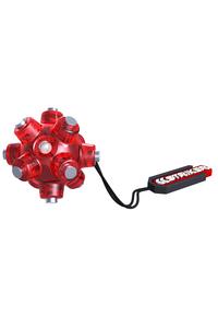 """Product Φακός LED """"Νάρκη"""" Μαγνητικός Striker 00105 base image"""