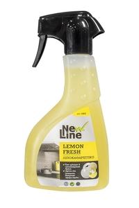 Product Καθαριστικό Για Λίπη Lemon Fresh 500ml base image
