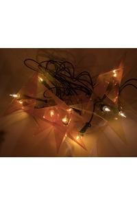 "Product Λαμπάκια Γιρλάντα Με 20 Φώτα ""Αστέρι"" base image"