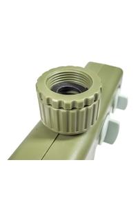 Product Διακλαδωτής 4 Θέσεων ZPower C022B base image