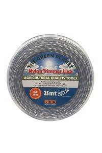 Product Μεσινέζα Νάιλον Τρίγωνη Στριφτή 3.0mm/25m base image
