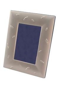 Product Κορνίζα Φωτογραφιών Silver 10x15cm base image