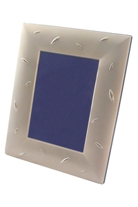 Product Κορνίζα Φωτογραφιών Silver 13x18cm base image