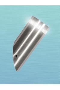 Product Φωτιστικό Τοίχου LED Ανοξείδωτο 45391 base image