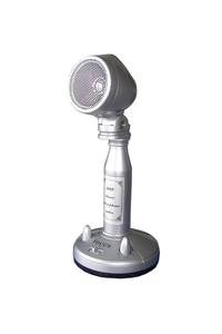 Product Ραδιόφωνο Σε Σχήμα Μικροφώνου Ρετρό  base image