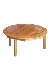 Product Τραπέζι Στρόγγυλο Φ90cm base image