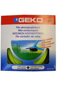 Product Μεσινέζα Geko Τετράγ. 3.3mm/50m  base image