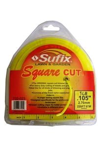 Product Μεσινέζα Sufix Τετράγ. 2.7mm/67m 006-077-627 base image