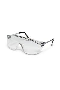 Product Γυαλιά Προστασίας Διάφανα Με Μεταλλικό Σκελετό base image