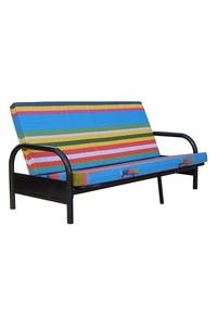 "Product Καναπές-Κρεβάτι Μεταλλικός ""ΖΕΥΣ"" base image"
