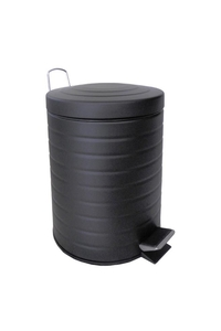 Product Κάδος Με Πεντάλ Μεταλλικός 5Lt base image