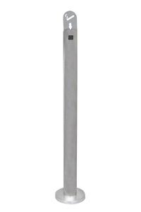 Product Σταχτοδοχείο Δαπέδου Inox TS8008 base image