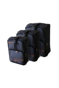 Product Βαλίτσες Ταξιδίου Γκρι Σετ 3 Τεμάχια base image