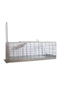 Product Ποντικοπαγίδα Κλουβί Μεγάλη base image