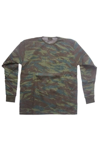 Product Μπλουζάκι Ισοθερμικό Παραλλαγής Chris 00212 base image