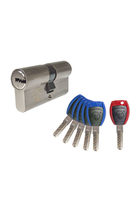 Product Κύλινδρος Ασφαλείας Με 5+1 Κλειδιά 63mm base image
