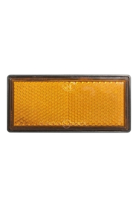 Product Αντανακλαστικό Πορτοκαλί 85x40mm Αυτοκόλλητο ProPlus 343770 base image