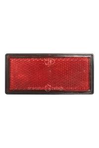 Product Αντανακλαστικό Κόκκινο 85x40mm Αυτοκόλλητο ProPlus 343772 base image