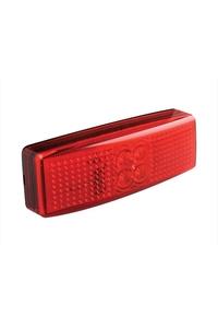 Product Φως Θέσης Κόκκινο LED 12/24V ProPlus 343882 base image