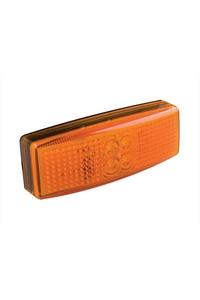 Product Φως Θέσης Πορτοκαλί LED 12/24V ProPlus 343883 base image