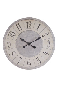 Product Ρολόι Τοίχου Classic Φ60cm base image