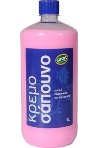 Product Κρεμοσάπουνο Smart  Ροζ 1Lt base image